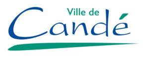 logo Mairie de Candé